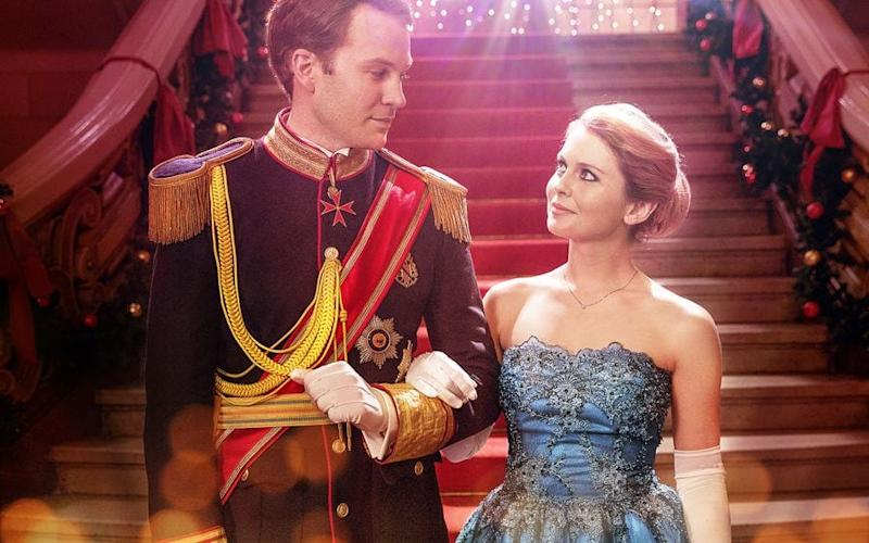 Netflix calls out 53 people who are binge-watching 'A Christmas Prince'