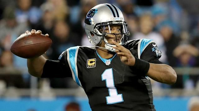 After aggravating a foot injury in Week 2, Carolina Panthers quarterback Cam Newton will miss Sunday's clash with the Arizona Cardinals.