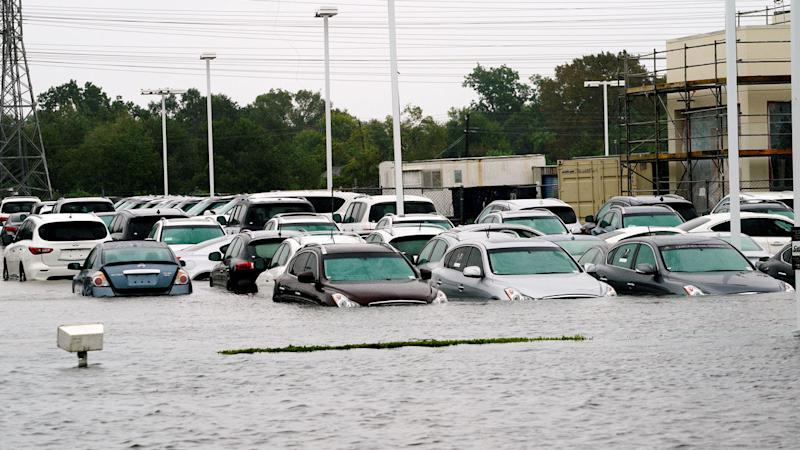 Ford Dealership Houston >> Gm Ford To Ship Vehicles Into Houston After Harvey