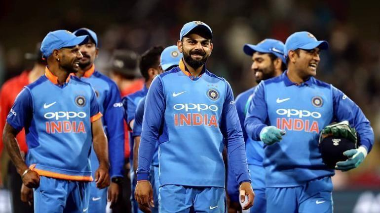 India have named a strong squad for the upcoming World Cup