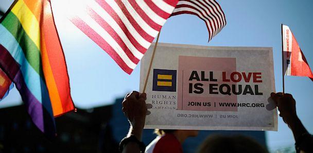 GTY prop 8 same sex marriage jt 130630 33x16 608 Prop 8 Supporters Emergency Request to Halt Marriages Denied