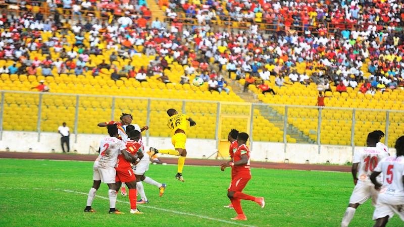 Matchday 5 preview: Hearts and Liberty set for Accra derby in Ghana Special Competition