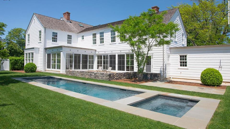 """<p>This five-bedroom home in Sag Harbor, New York, did not sell when it was on the market last year. It sold during the pandemic for $4.8 million as buyers looked for more space.</p><div class=""""cnn--image__credit""""><em><small>Credit: Courtesy Erik M. Davidowicz / Handout</small></em></div>"""
