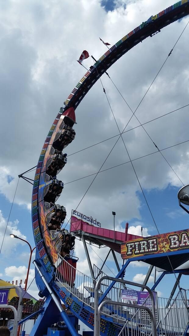 Midway rides will return to the Queen City Ex during summer 2021.