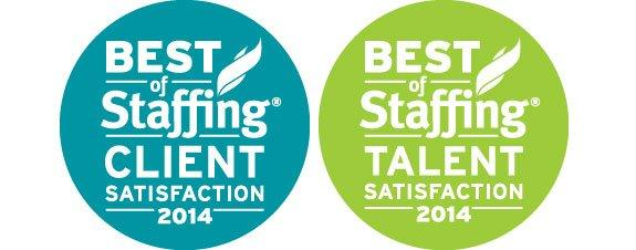 "CHG Healthcare Services Companies Win ""Best of Staffing"" Award"