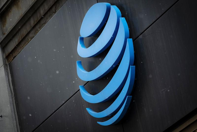 AT&T, Dish AreOpen to Merging Satellite-TV Divisions