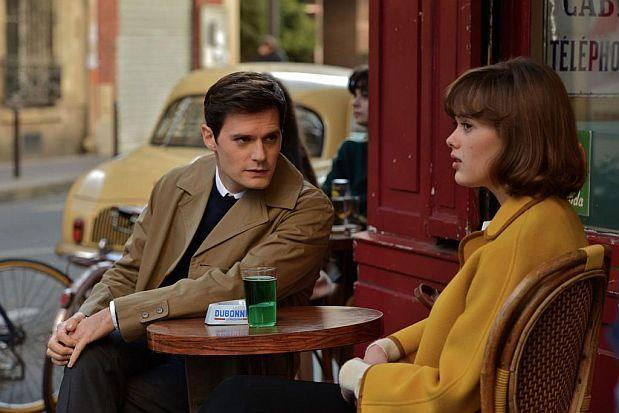Films and TV shows set in Paris