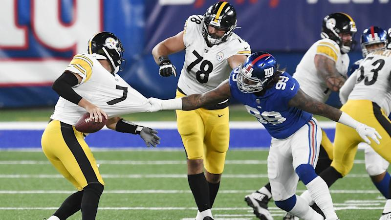Steelers must unwrap full potential of their offense if they want to pass Ravens in AFC North