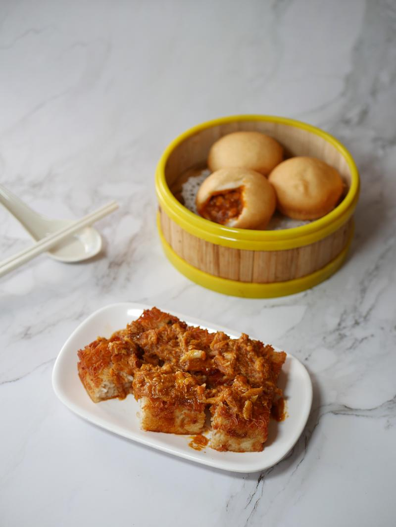 National Day dim sum special. (PHOTO: Swee Choon)