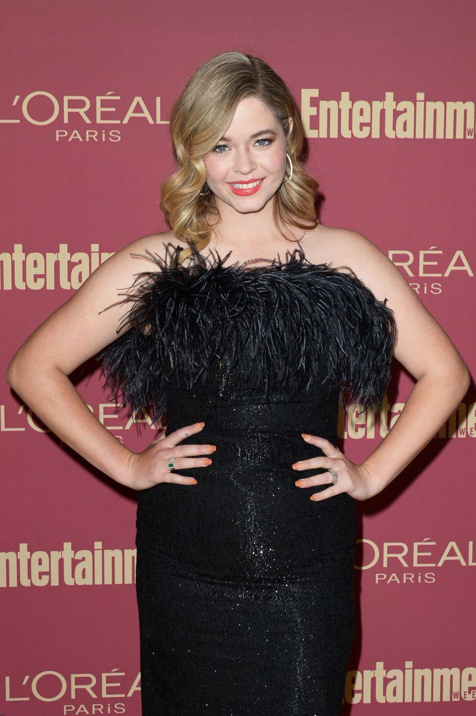 """<p><strong>The role:</strong> Hanna Marin in <em>Pretty Little Liars</em> (2010-present)</p><p><strong>Who *actually* played it:</strong> Ashley Benson </p><p><strong>The role they played instead:</strong> Alison DiLaurentis</p><p>""""I never really auditioned for Alison. It was just, 'We really like you for this instead.' I'm so happy I ended up being Alison,"""" Sasha said in <a href=""""http://www.m-magazine.com/posts/pretty-little-liars-actors-almost-recast-129004"""" rel=""""nofollow noopener"""" target=""""_blank"""" data-ylk=""""slk:an interview"""" class=""""link rapid-noclick-resp"""">an interview</a>.</p>"""