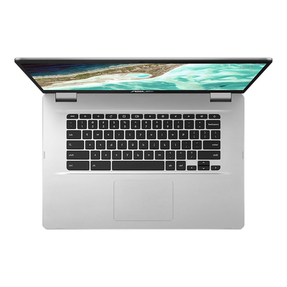 Asus 15.6in Chromebook C523NA: Was £299.99, now £199.99, Amazon.co.uk (Asus)
