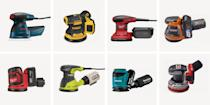 """<p class=""""body-dropcap"""">A power sander is a basic a power tool, but it does more than smooth a table top or the side of a bookshelf. You can use it to abrade a painted surface so that the next coat of paint adheres more firmly. Paint chemists call that process, giving a surface """"tooth."""" A sander also removes light rust, smooths drywall, de-burrs the edge of a piece of metal you've just cut to length, rounds the corner of a wood post or handrail, smooths body filler on an old jalopy, and even takes off the dried and nasty stuff on the bottom of a boat before you launch it in the spring. In order to help you find a machine that's a good fit for you, we gathered a group of corded and cordless sanders and tested them.</p><h3 class=""""body-h3"""">The Differences in Motion</h3><p class=""""body-text"""">Most of the sanders in this test are random-orbit types with a round pad measuring five or six inches across. Random orbit means the pad spins and oscillates in a random motion. This action reduces the chances of leaving swirl marks on the surface and allows you to move the sander with and across the grain. We also tested an orbital sander with a square pad (also called a quarter-sheet sander). These tools sand with a consistent orbital motion and work more slowly than random-orbit types. The square pad also allows them to reach into corners. Another difference between these machines is that random-orbit sanders take a sandpaper disc that attaches to the tool's base with a hook and loop. Orbital sanders use peel-and-stick sandpaper that comes precut or that you cut to fit, or you attach an abrasive sheet to the tool with the clamps on the sander's sides.</p><h3 class=""""body-h3"""">Cordless Versus Corded</h3><p>We initially wondered how practical cordless sanders would be for most jobs, thinking their batteries wouldn't provide enough charge to get the job done and would make the tools too bulky. But we found that cordless sanders work well and have some advantages of their cabled counter"""