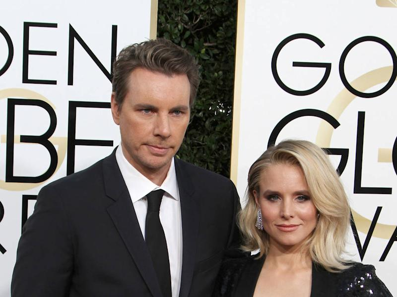 Kristen Bell and Dax Shepard 'didn't talk to each other for three days' after argument