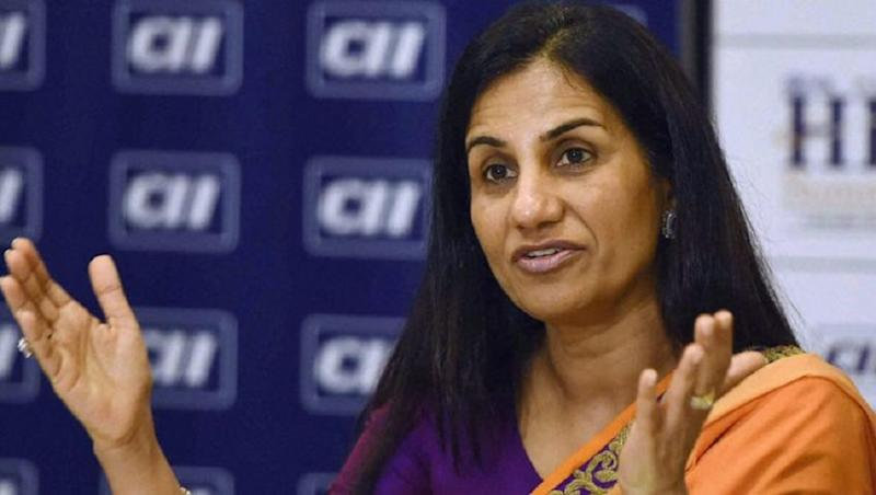 ICICI-Videocon Loan: Srikrishna Panel Report Says Chanda Kochhar Violated Bank's Code of Conduct, Resignation to be Treated as Termination
