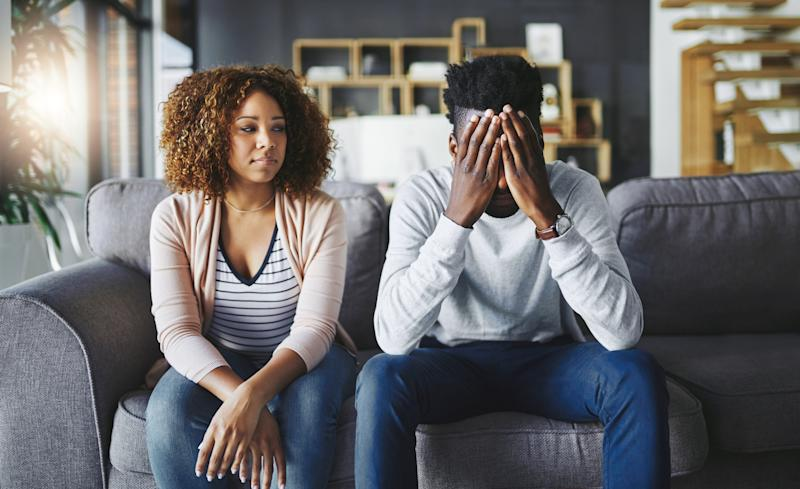 How to get over losing out on a home