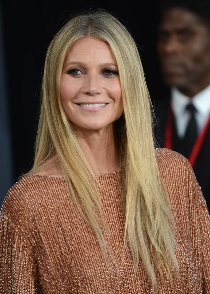 "<p>She may have founded wellbeing company, Goop, but even Gywneth Paltrow isn't afraid to ask for a little help. In an <a rel=""nofollow"" href=""https://www.huffingtonpost.co.uk/2013/04/11/gwyneth-paltrow-botox-crazy_n_3061576.html"">interview</a> with <em>Harper's Bazaar</em>, the former actress admitted she had some botox done. ""I would be scared to go under the knife, but you know, talk to me when I'm 50. I'll try anything. Except I won't do botox again, because I looked crazy."" <em>[Photo: Getty]</em> </p>"