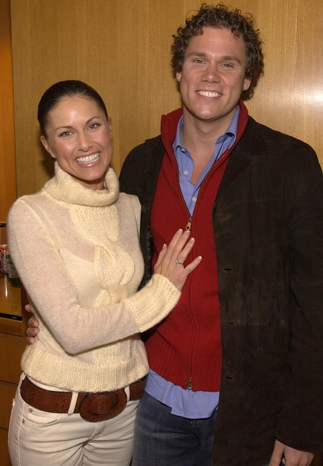 "<b>Season 4</b><b>,</b><b> ""The Bachelor""<br></b><b>Bob Guiney and Estella Gardinier</b><br><br>BROKE UP one month after the finale aired, soon after they attended Trista Rehn and Ryan Sutter's December 2003 wedding."