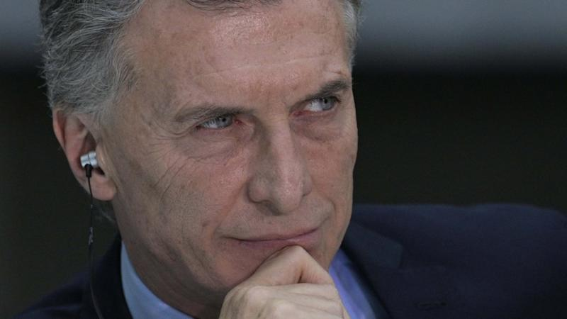 Argentine president Macri faces criticism after massive 14-hour power failure