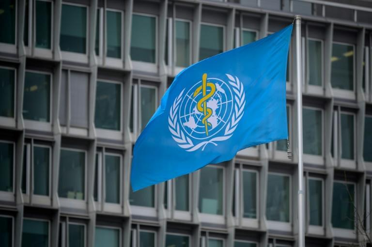 WHO chief Tedros Adhanom Ghebreyesus has insisted that all theories on the origins of the pandemic remain on the table