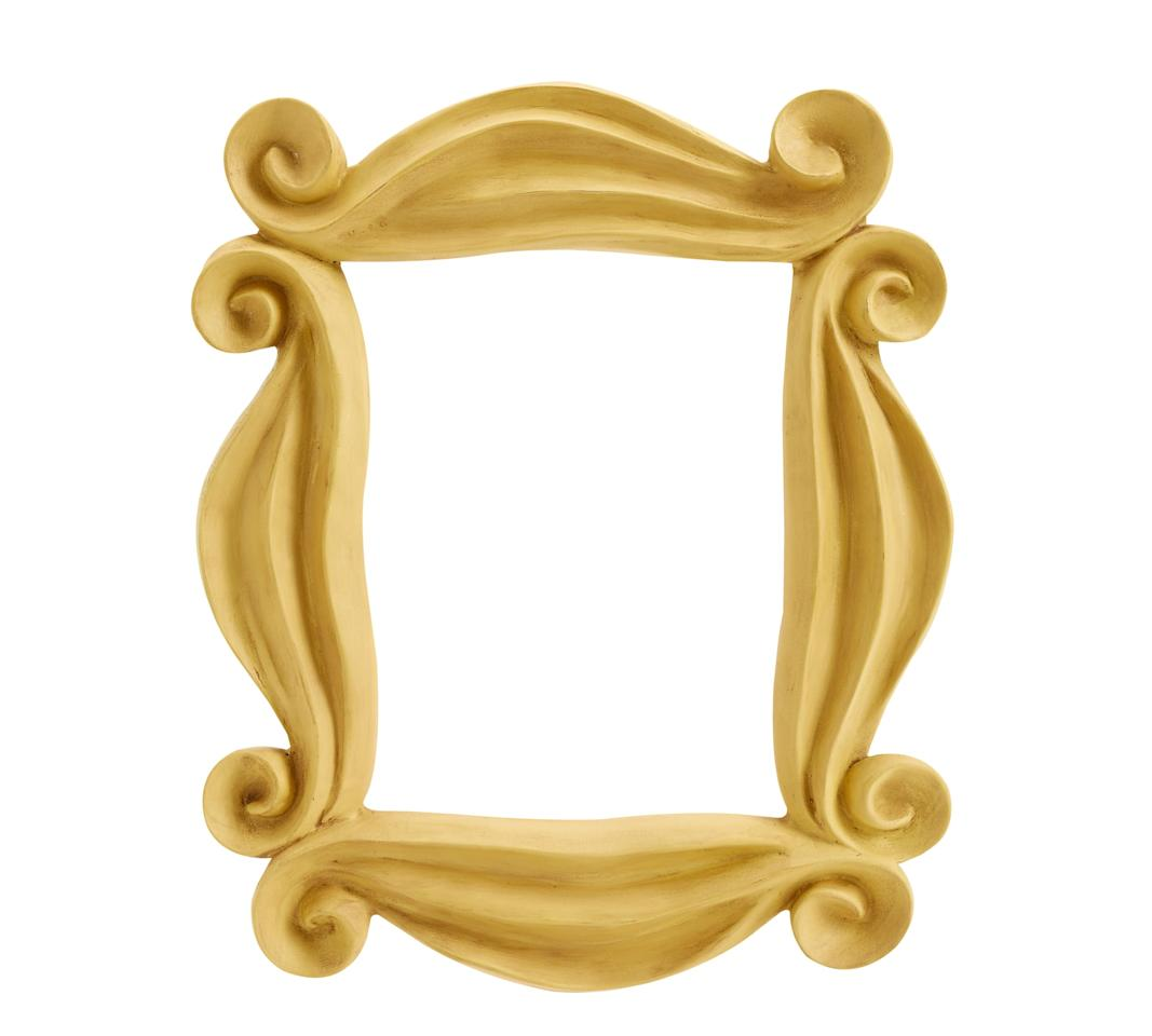"<p><a href=""https://www.popsugar.com/buy/Pottery-Barn-Friends-Peephole-Frame-Wall-Decor-508794?p_name=Pottery%20Barn%20Friends%20Peephole%20Frame%20Wall%20Decor&retailer=potterybarn.com&pid=508794&price=30&evar1=casa%3Aus&evar9=46431800&evar98=https%3A%2F%2Fwww.popsugar.com%2Fhome%2Fphoto-gallery%2F46431800%2Fimage%2F46827287%2FPottery-Barn-Friends-Peephole-Frame-Wall-Decor&list1=friends%2Cpottery%20barn&prop13=mobile&pdata=1"" rel=""nofollow"" data-shoppable-link=""1"" target=""_blank"" class=""ga-track"" data-ga-category=""Related"" data-ga-label=""https://www.potterybarn.com/products/friends-peephole-frame-wall-decor-art/?pkey=cfriends-tv-pottery-barn&amp;isx=0.0.1985"" data-ga-action=""In-Line Links"">Pottery Barn Friends Peephole Frame Wall Decor</a> ($30)</p>"