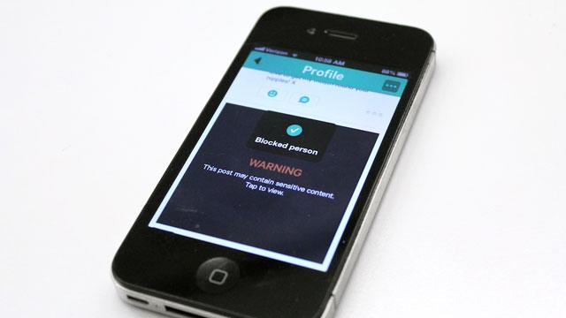 Vine Changes Rating After Porn Reports