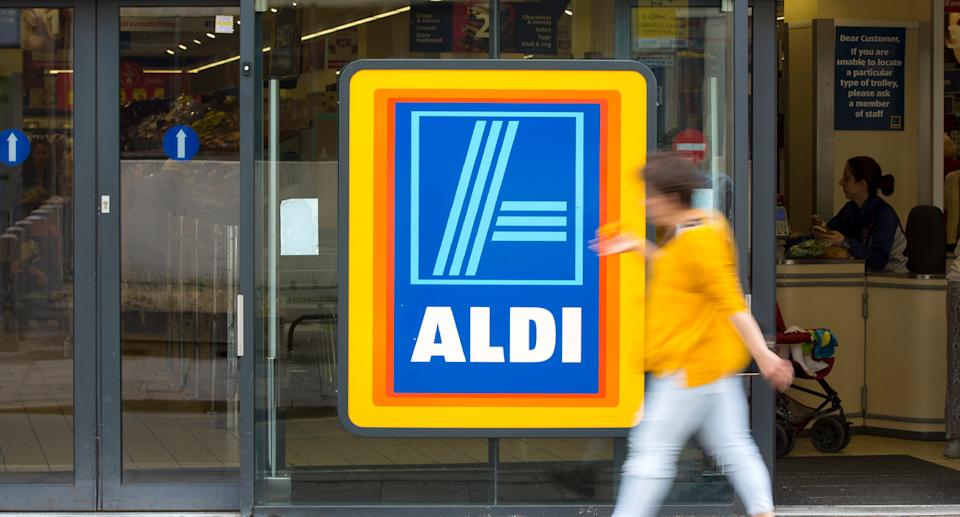 The Aldi vacuum was recalled in December but some shoppers are unaware it's unsafe to use. Source: Getty Images