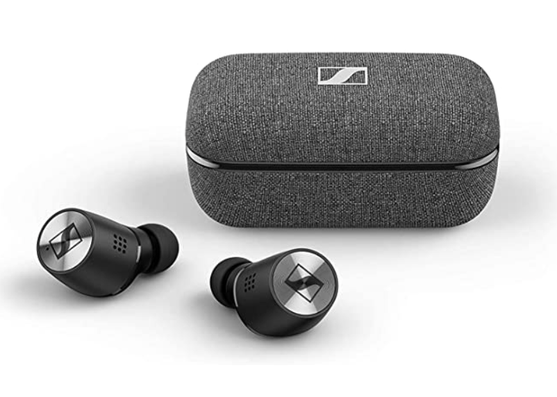 Sennheiser Noise Cancelling Earbuds