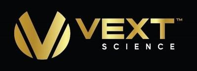 Vext Science Inc. Logo (CNW Group/Vext Science, Inc.)