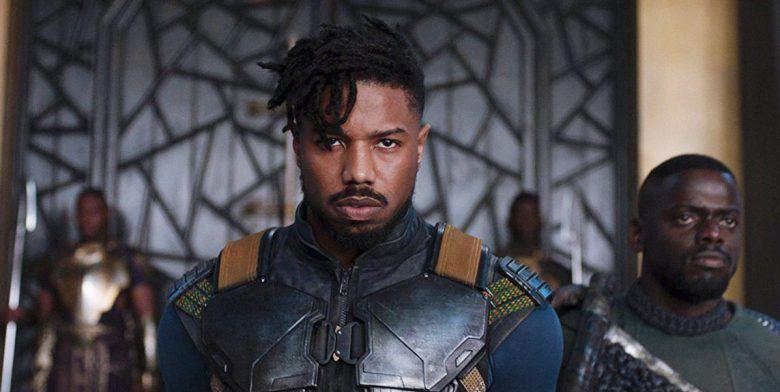 a59a7ce489981b Why Michael B. Jordan Went Into Therapy After  Black Panther
