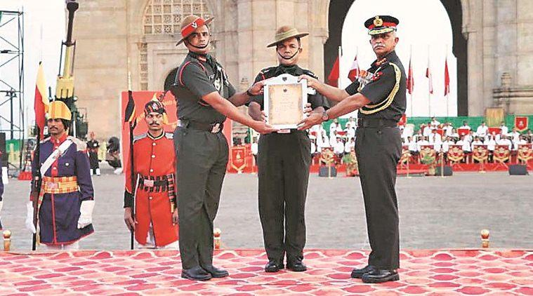 women in indian army, supreme court, Southern Army Commander General C P Mohanty, india news, indian express