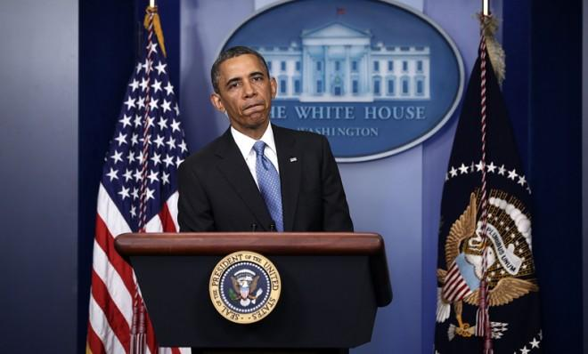 The White House claims President Obama was unaware of the recently uncovered scandals.