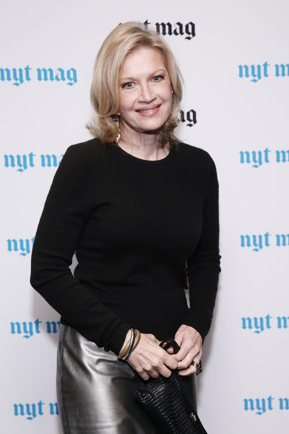 <p>Since her pageant days, she has become one of the most famous journalists in the world. Her accomplishments have been recognized by millions, and she was even inducted into the Television Hall of Fame in 1997.</p>