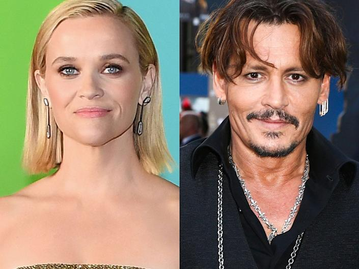 reese witherspoon johnny depp