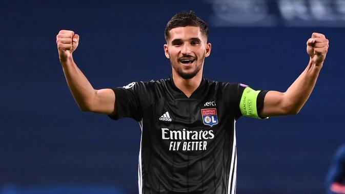 Houssem Aouar (AFP/Franck Fife/pool)