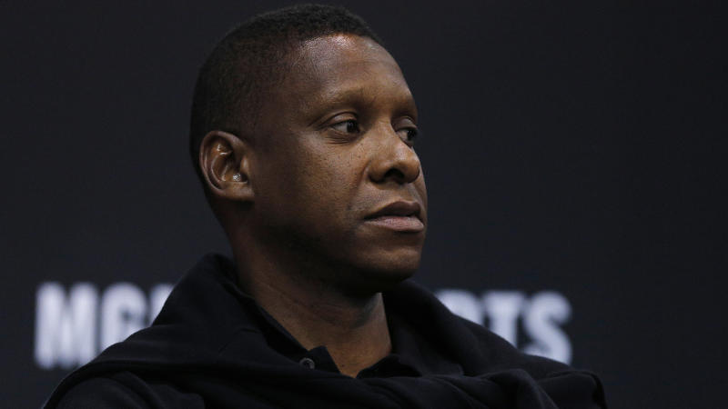 New video sheds light on Finals altercation between deputy, Raptors president Ujiri