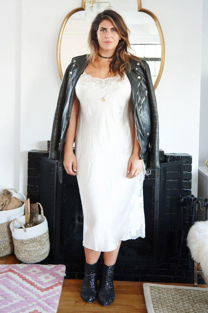 686e2ed5999 How Plus-Size Fashion Blogger Katie Sturino Styles the Biggest Trends This  Fall
