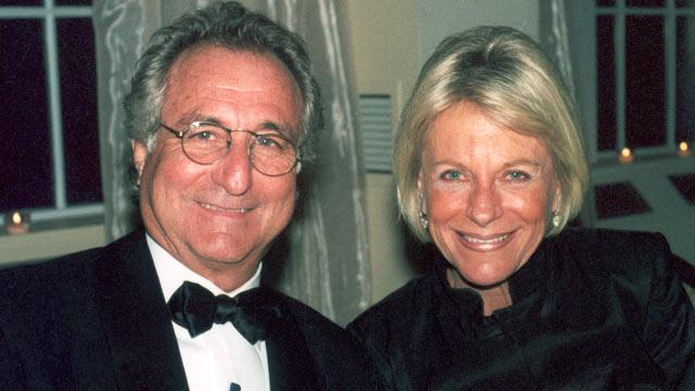 Suicide Experts Dubious of Ruth and Bernie Madoff's Intentions