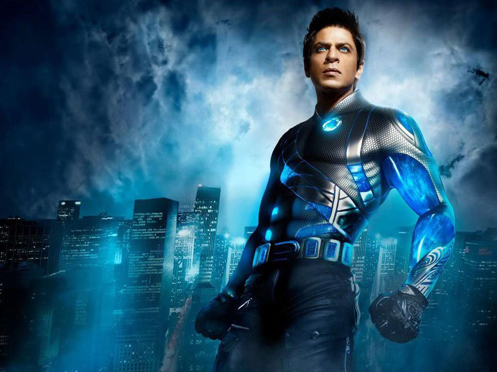"""Shah Rukh Khan's Ra.One costumes are easily topping the chart of the most expensive costumes in Bollywood. The four costumes that SRK donned in the movie, to animate the appeal of a superhero, added some Rs. 1 crore to the budget. Later in an interview, the actor-producer explained """"It's actually a million dollar costume — that's four-and-a-half crore rupees per costume. And there's not one costume, there are 20 such!"""". Well, we all knew that is was one of the most ambitious projects Shah Rukh Khan ever set hands on."""