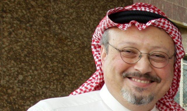 Jamal Khashoggi: Five escape execution and get 20 years for journalist's killing