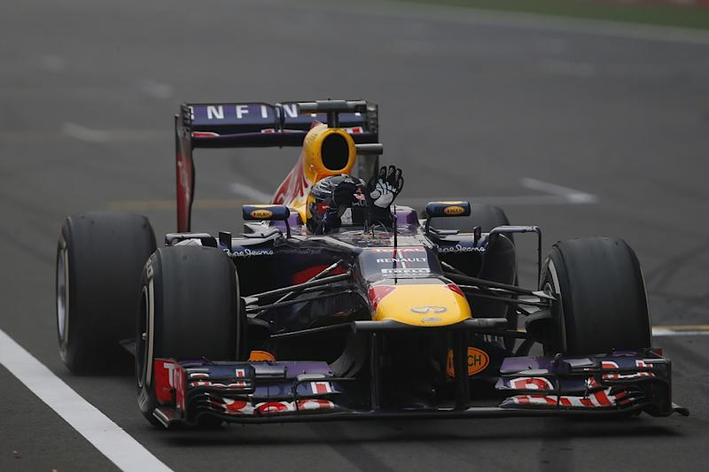 How Red Bull-Renault's F1 legacy was corrupted
