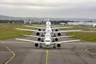 The European Commission wants to slash aviation emissions with a measure to tax fuel for intra-European flights