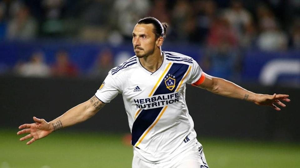 Portland Timbers v Los Angeles Galaxy | Katharine Lotze/Getty Images