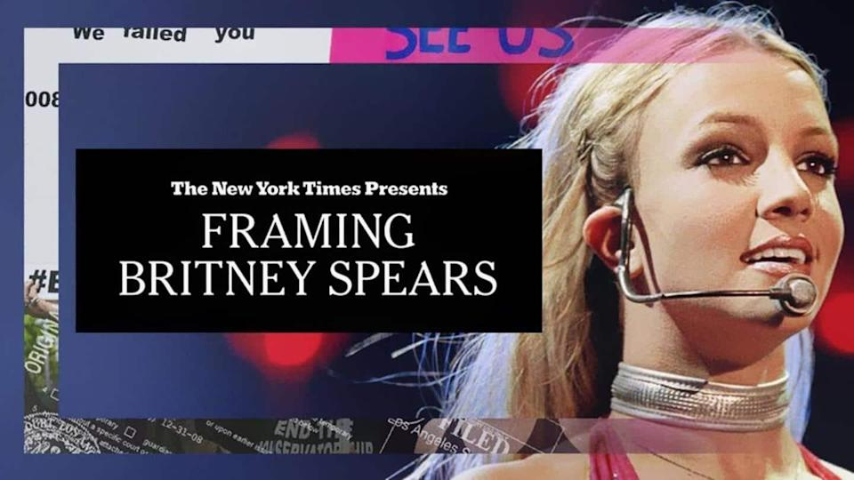 Documentary prompts #FreeBritney campaign again; This is how Spears reacted