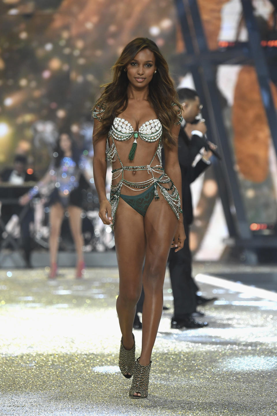 <p>Status: Angel<br> Age: 26<br> Nationality: American<br> First VS show: 2012<br> No. of shows walked: 5<br><em>(Photo: Getty)</em> </p>