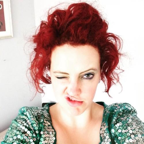 #morningafter #mermaid #amandapalmer #whatanight