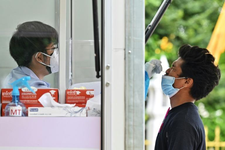 Governments across the Asia-Pacific region are struggling to contain coronavirus outbreaks