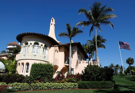 Mar-a-Lago infiltrator had hidden-camera detector, prosecutor says