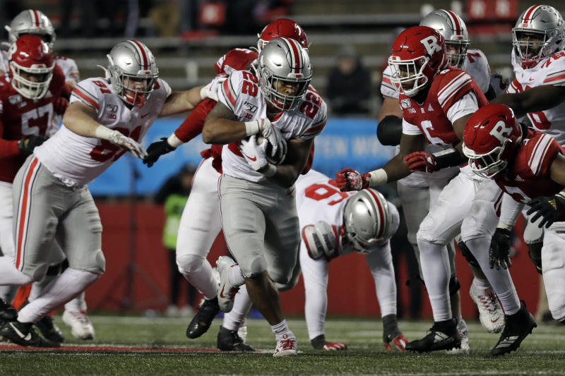 Jonah Jackson returns to Rutgers, going from worst to first