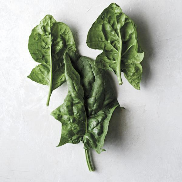 From arugula to watercress, we've got you covered.