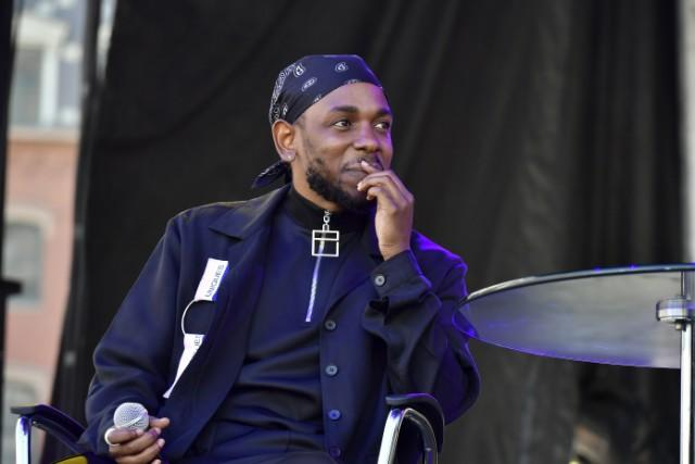 Kendrick Lamar Says Mumble Rap Has A Place In The Culture